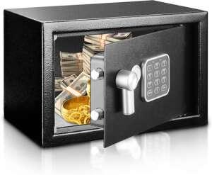 seifų atrakinimas